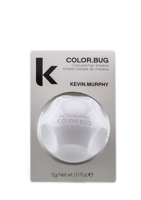 Kevin Murphy COLOR.BUG WHITE