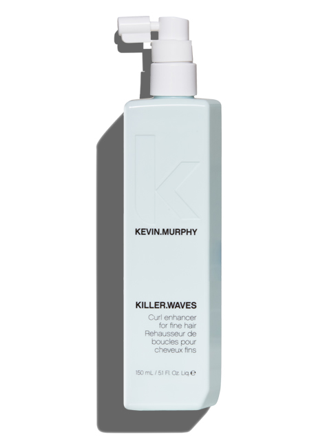 Kevin Murphy KILLER.WAVES