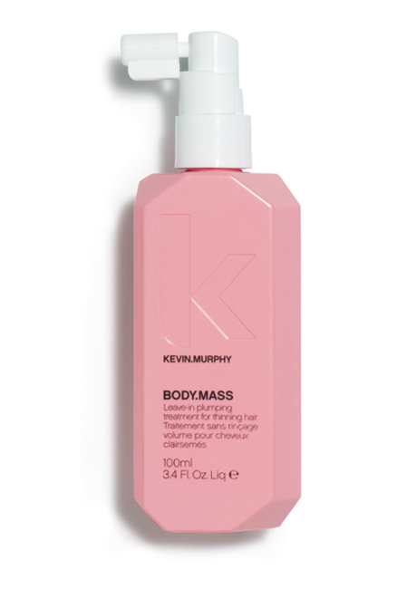 Kevin Murphy BODY.MASS
