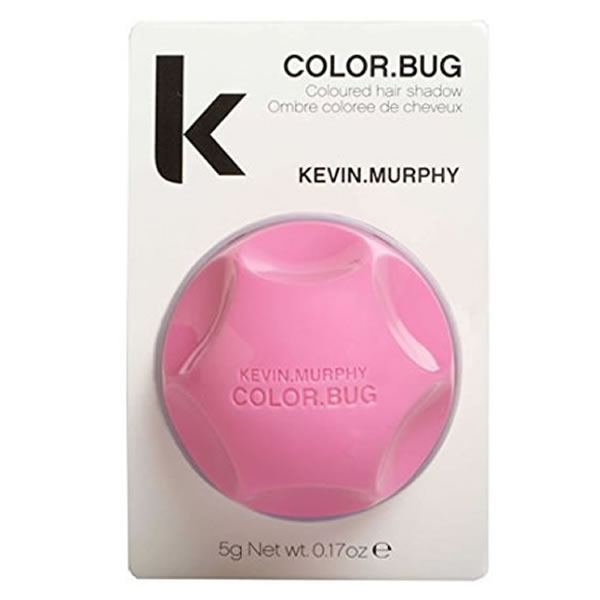 Kevin Murphy COLOR.BUG PINK