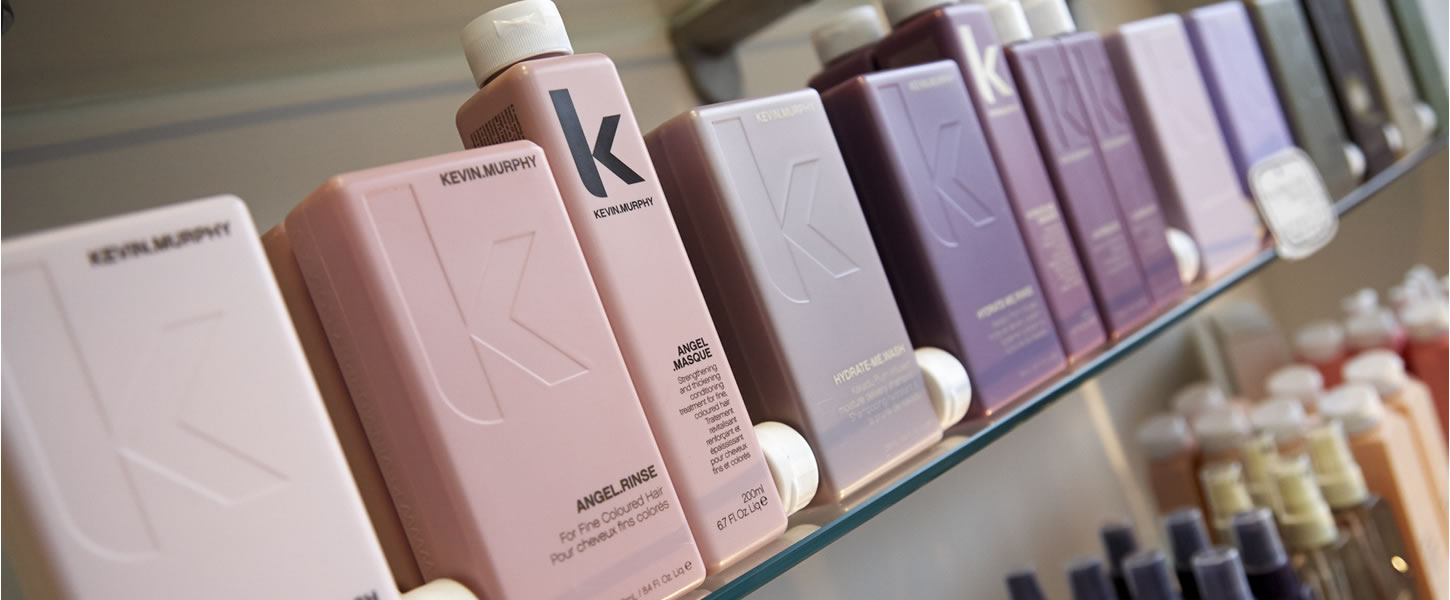 Kevin Murphy Shampoo and Conditioners